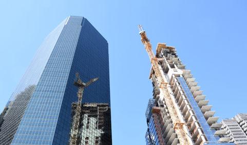 O que está impedindo a construção civil brasileira de evoluir rapidamente?
