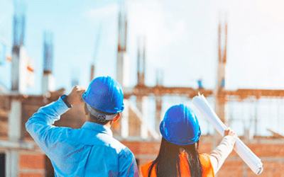 """Os """"ralos"""" da produtividade na construção civil"""