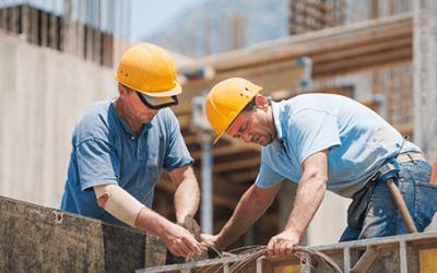 Como medir a produtividade da sua obra