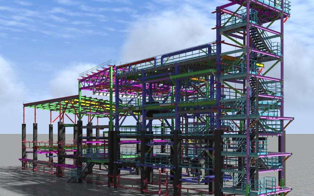 BIM: o futuro dos projetos imobiliários