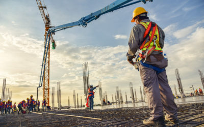 Conheça os 10 benefícios da construção industrializada
