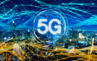 5G vai transformar as dinâmicas do mercado nos próximos anos