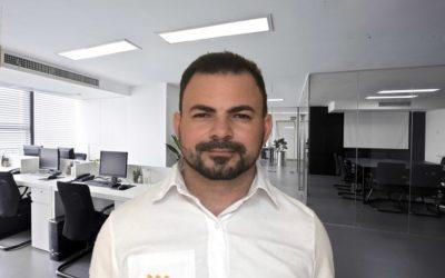 Entrevista com Jayron Barros Araújo, CEO da plataforma Mentor Construção, que concorre ao prêmio de Produtividade com o case Plaza Norte Residence